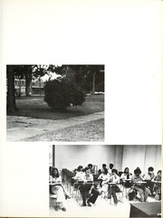Page 17, 1974 Edition, Georgia Southwestern State University - Gale Yearbook (Americus, GA) online yearbook collection
