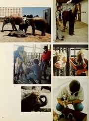Page 10, 1979 Edition, University of Georgia College of Veterinary Medicine - Veterinarius Yearbook (Athens, GA) online yearbook collection