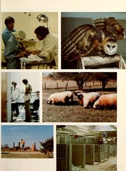 Page 11, 1979 Edition, University of Georgia College of Veterinary Medicine - Veterinarius Yearbook (Athens, GA) online yearbook collection