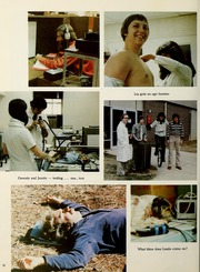 Page 14, 1979 Edition, University of Georgia College of Veterinary Medicine - Veterinarius Yearbook (Athens, GA) online yearbook collection