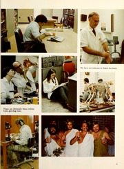 Page 15, 1979 Edition, University of Georgia College of Veterinary Medicine - Veterinarius Yearbook (Athens, GA) online yearbook collection