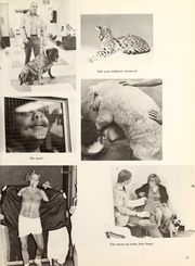 Page 17, 1979 Edition, University of Georgia College of Veterinary Medicine - Veterinarius Yearbook (Athens, GA) online yearbook collection