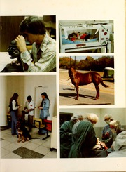 Page 7, 1979 Edition, University of Georgia College of Veterinary Medicine - Veterinarius Yearbook (Athens, GA) online yearbook collection