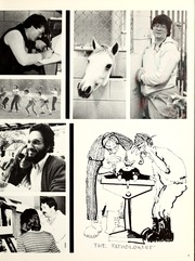 Page 13, 1983 Edition, University of Georgia College of Veterinary Medicine - Veterinarius Yearbook (Athens, GA) online yearbook collection
