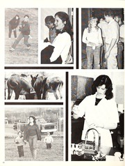 Page 16, 1983 Edition, University of Georgia College of Veterinary Medicine - Veterinarius Yearbook (Athens, GA) online yearbook collection