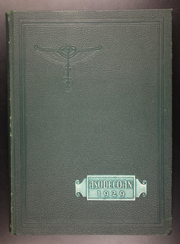 Page 1, 1929 Edition, Atlanta Southern Dental College - Asodecoan Yearbook (Atlanta, GA) online yearbook collection