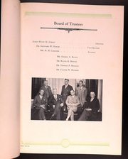 Page 15, 1929 Edition, Atlanta Southern Dental College - Asodecoan Yearbook (Atlanta, GA) online yearbook collection