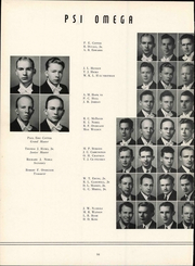 Page 100, 1942 Edition, Atlanta Southern Dental College - Asodecoan Yearbook (Atlanta, GA) online yearbook collection