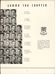 Page 101, 1942 Edition, Atlanta Southern Dental College - Asodecoan Yearbook (Atlanta, GA) online yearbook collection