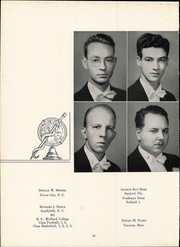 Page 72, 1942 Edition, Atlanta Southern Dental College - Asodecoan Yearbook (Atlanta, GA) online yearbook collection