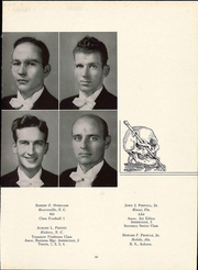 Page 73, 1942 Edition, Atlanta Southern Dental College - Asodecoan Yearbook (Atlanta, GA) online yearbook collection