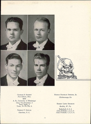 Page 75, 1942 Edition, Atlanta Southern Dental College - Asodecoan Yearbook (Atlanta, GA) online yearbook collection