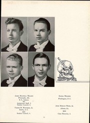 Page 77, 1942 Edition, Atlanta Southern Dental College - Asodecoan Yearbook (Atlanta, GA) online yearbook collection