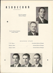 Page 85, 1942 Edition, Atlanta Southern Dental College - Asodecoan Yearbook (Atlanta, GA) online yearbook collection