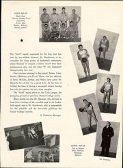 Page 91, 1942 Edition, Atlanta Southern Dental College - Asodecoan Yearbook (Atlanta, GA) online yearbook collection