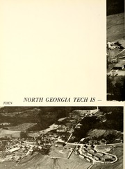 Page 12, 1971 Edition, North Georgia Technical College - Tradewinder Yearbook (Clarkesville, GA) online yearbook collection