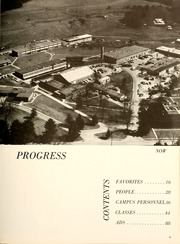 Page 13, 1971 Edition, North Georgia Technical College - Tradewinder Yearbook (Clarkesville, GA) online yearbook collection