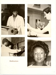 Page 11, 1982 Edition, North Georgia Technical College - Tradewinder Yearbook (Clarkesville, GA) online yearbook collection