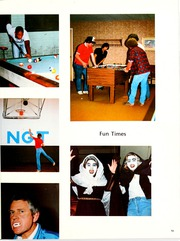 Page 17, 1982 Edition, North Georgia Technical College - Tradewinder Yearbook (Clarkesville, GA) online yearbook collection