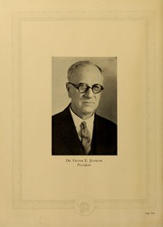 Page 14, 1927 Edition, Piedmont College - Yonahian Yearbook (Demorest, GA) online yearbook collection