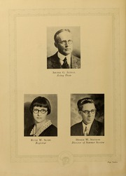 Page 16, 1927 Edition, Piedmont College - Yonahian Yearbook (Demorest, GA) online yearbook collection