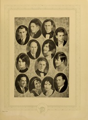 Page 9, 1927 Edition, Piedmont College - Yonahian Yearbook (Demorest, GA) online yearbook collection