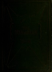 Page 1, 1929 Edition, Piedmont College - Yonahian Yearbook (Demorest, GA) online yearbook collection