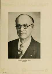 Page 13, 1929 Edition, Piedmont College - Yonahian Yearbook (Demorest, GA) online yearbook collection