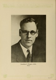 Page 14, 1929 Edition, Piedmont College - Yonahian Yearbook (Demorest, GA) online yearbook collection