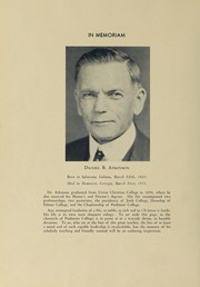 Page 14, 1933 Edition, Piedmont College - Yonahian Yearbook (Demorest, GA) online yearbook collection