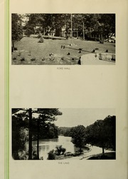 Page 10, 1936 Edition, Piedmont College - Yonahian Yearbook (Demorest, GA) online yearbook collection