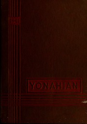 Page 1, 1941 Edition, Piedmont College - Yonahian Yearbook (Demorest, GA) online yearbook collection