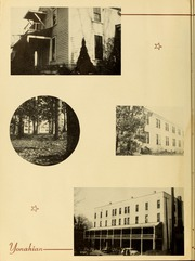 Page 10, 1941 Edition, Piedmont College - Yonahian Yearbook (Demorest, GA) online yearbook collection