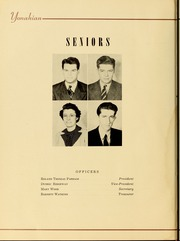Page 16, 1941 Edition, Piedmont College - Yonahian Yearbook (Demorest, GA) online yearbook collection