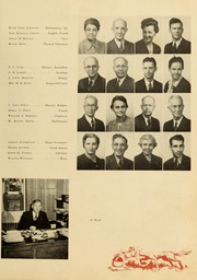 Page 11, 1942 Edition, Piedmont College - Yonahian Yearbook (Demorest, GA) online yearbook collection