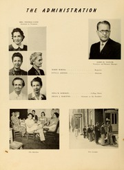 Page 12, 1942 Edition, Piedmont College - Yonahian Yearbook (Demorest, GA) online yearbook collection