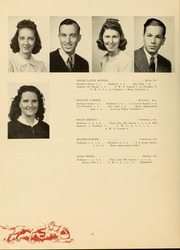 Page 16, 1942 Edition, Piedmont College - Yonahian Yearbook (Demorest, GA) online yearbook collection