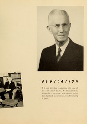 Page 7, 1942 Edition, Piedmont College - Yonahian Yearbook (Demorest, GA) online yearbook collection