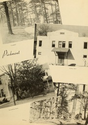 Page 9, 1942 Edition, Piedmont College - Yonahian Yearbook (Demorest, GA) online yearbook collection