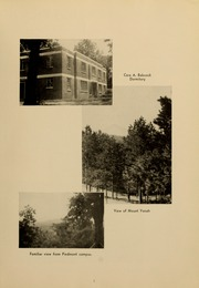 Page 11, 1943 Edition, Piedmont College - Yonahian Yearbook (Demorest, GA) online yearbook collection