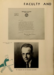 Page 12, 1943 Edition, Piedmont College - Yonahian Yearbook (Demorest, GA) online yearbook collection