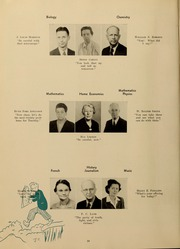 Page 14, 1943 Edition, Piedmont College - Yonahian Yearbook (Demorest, GA) online yearbook collection