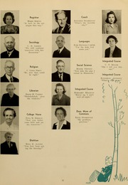 Page 15, 1943 Edition, Piedmont College - Yonahian Yearbook (Demorest, GA) online yearbook collection