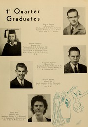 Page 17, 1943 Edition, Piedmont College - Yonahian Yearbook (Demorest, GA) online yearbook collection