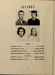Page 10, 1944 Edition, Piedmont College - Yonahian Yearbook (Demorest, GA) online yearbook collection
