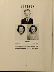 Page 14, 1944 Edition, Piedmont College - Yonahian Yearbook (Demorest, GA) online yearbook collection