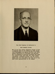 Page 7, 1944 Edition, Piedmont College - Yonahian Yearbook (Demorest, GA) online yearbook collection