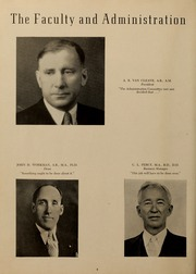 Page 10, 1946 Edition, Piedmont College - Yonahian Yearbook (Demorest, GA) online yearbook collection