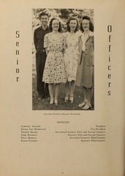 Page 14, 1946 Edition, Piedmont College - Yonahian Yearbook (Demorest, GA) online yearbook collection