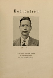 Page 9, 1946 Edition, Piedmont College - Yonahian Yearbook (Demorest, GA) online yearbook collection